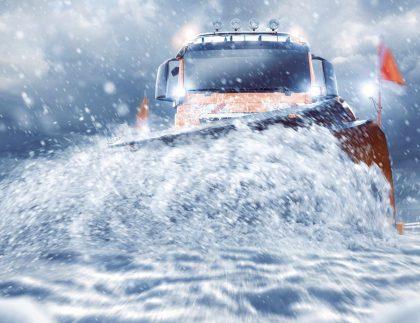 winterdienst leipzig schnee schieben